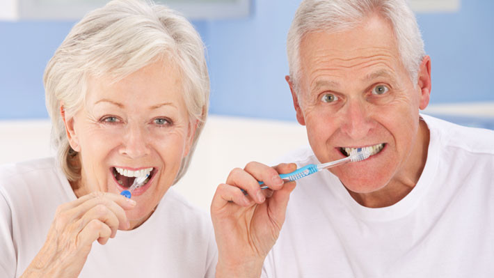 Are American Seniors Neglecting Oral Health?