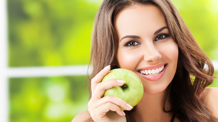 How Fiber Can Keep Your Teeth and Gums Healthy