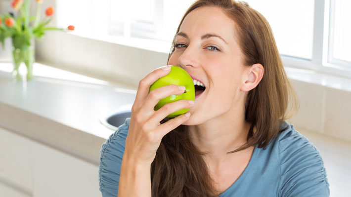 Better Diet, Better Teeth: Nutrition Matters if You Want a Healthy Mouth