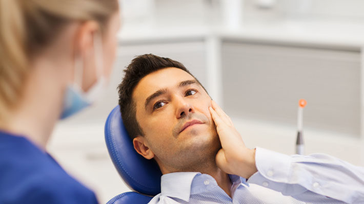 Warning Signs: Is a Root Canal in Your Future