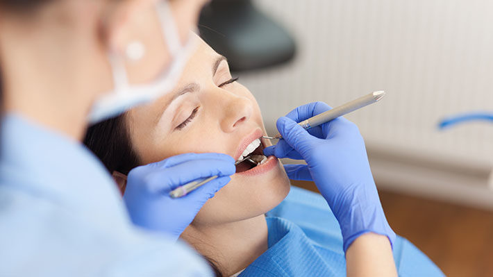 Skipping those Dental Checkups? Why That's a Bad Idea