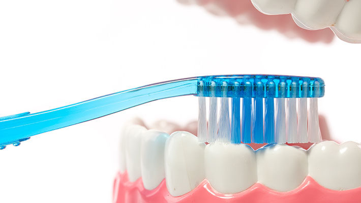 Could a New Toothpaste Help in Your Battle Against Plaque?