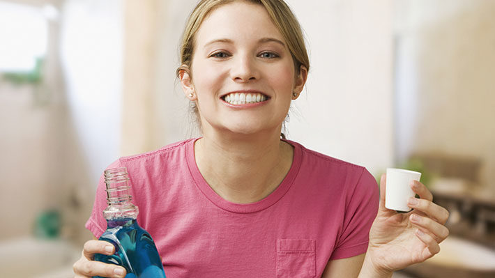Is Mouthwash Part of Your Daily Oral Hygiene Regimen?