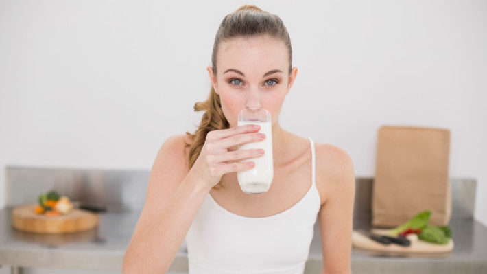 Dairy Products and Oral Health