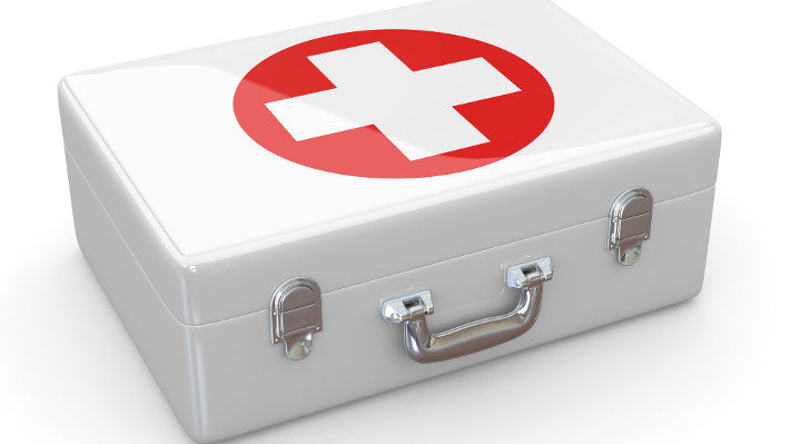 What's in Your Home Emergency Dental Kit?